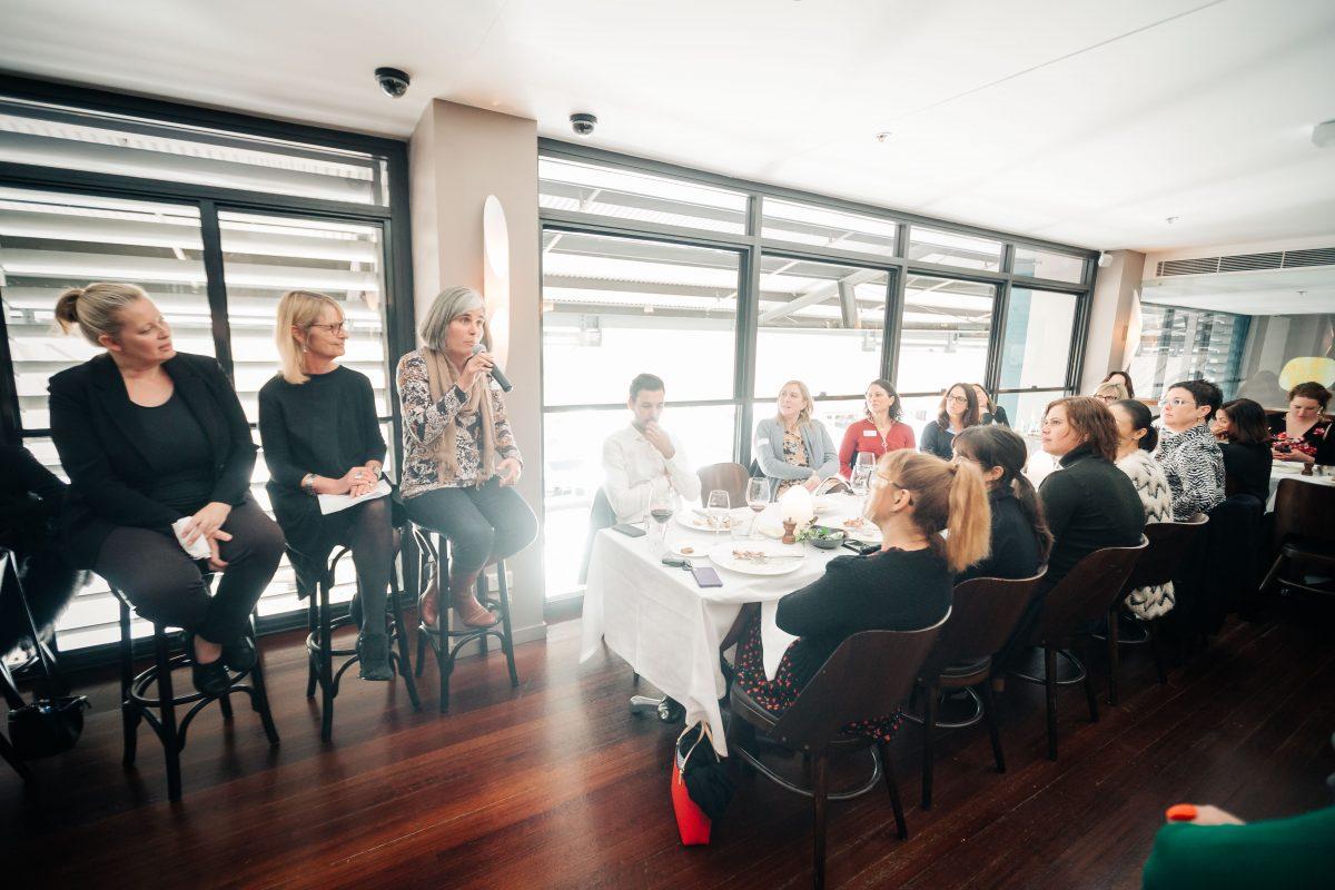 Gallery – International Women's Day Breakfast 2019