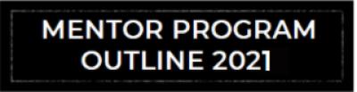 Mentor Program button 2021